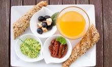 الوجبة الصباحية لا تؤدي إلى فقدان الوزن