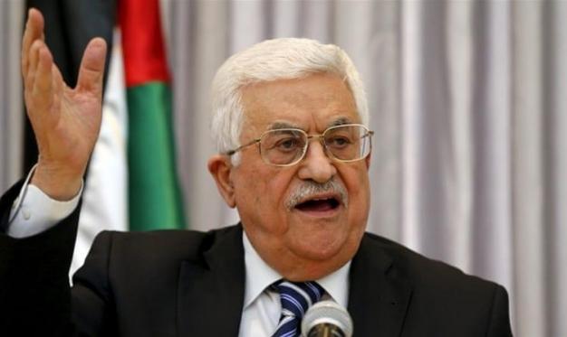 عباس يؤيد عودة النظام السوري لجامعة الدول العربية