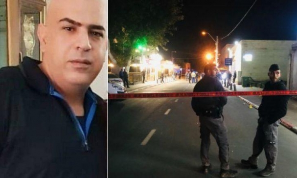 يافا: اعتقال مشتبه في جريمة قتل أشرف أبو قاعود