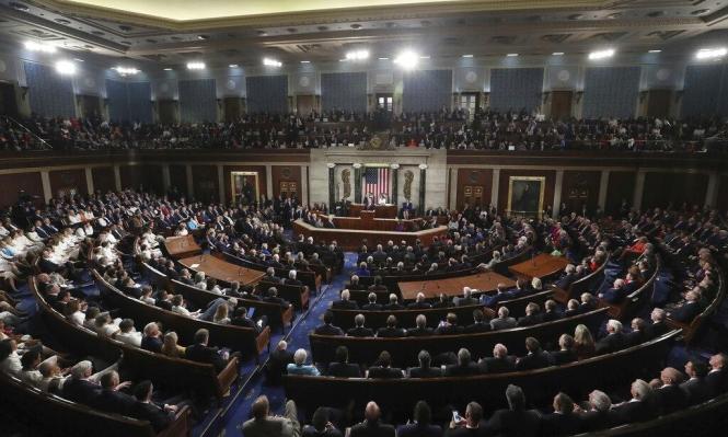 الشيوخ الأميركي يدعو لفرض عقوبات على من يقاطع إسرائيل