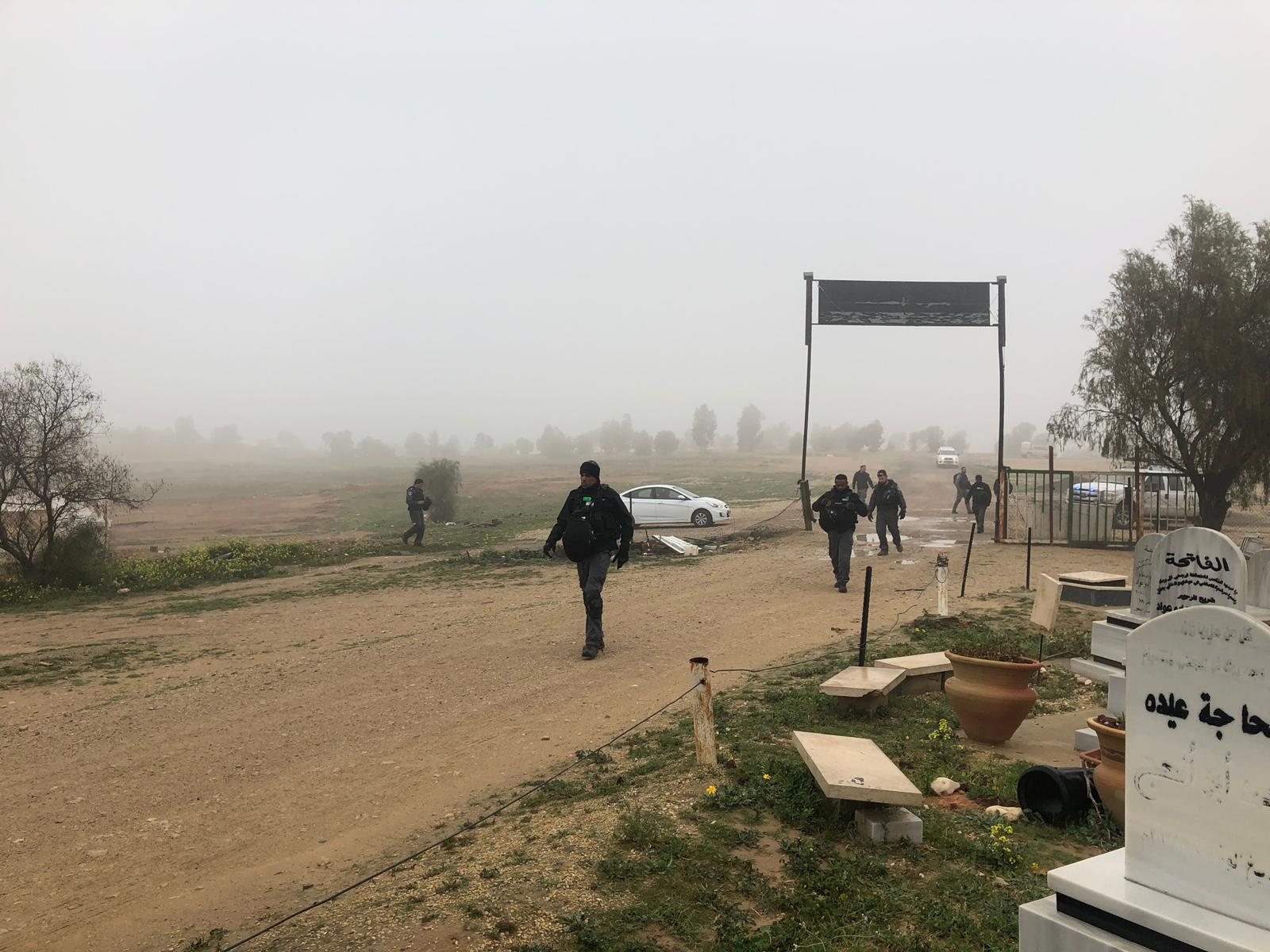 النقب: اعتقالات بعد اقتحام العراقيب وهدم مساكنها للمرة 140
