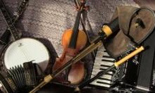 عروض موسيقية لخريجي قسم الموسيقى | بيرزيت