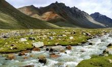 ذوبان الهيمالايا...  يضر المحاصيل والأنهار في آسيا