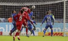 بايرين يتأهل لدور الثمانية بكاس ألمانيا بهدف بالوقت الإضافي
