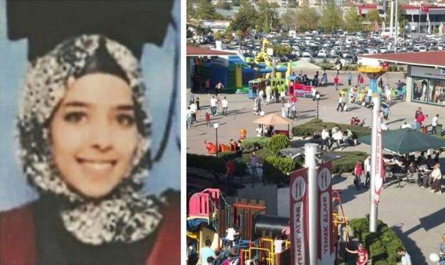 مقتل الطالبة سوار قبلاوي في تركيا: اعتقال والدها وشقيقها