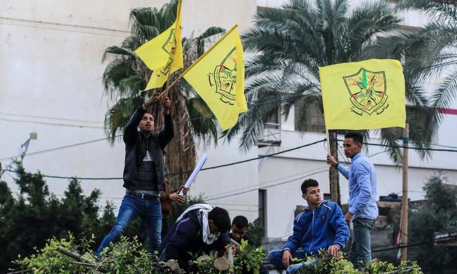 """""""فتح"""" ترفض مقترحا مصريا لاجتماع الفصائل الفلسطينية في القاهرة"""