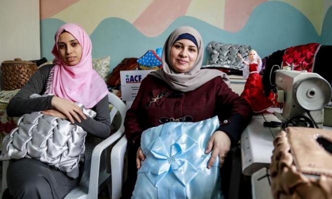 """""""مسلك"""": رغم الحصار.. الغزّيون يطمحون ويتطورون"""