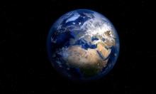 """دراسة: """"الكوكب الأزرق"""" سيغيّر لونه خلال 80 عاما"""