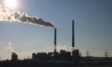 خزن ثاني أوكسيد الكربون لإنقاذ الغلاف الجوي