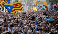 الحكومة الإسبانية توقف المحادثات مع كتالونيا