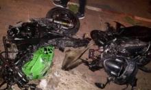 مصرع شاب وإصابة آخر إثر حادث طرق في الناصرة