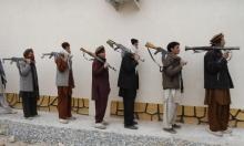 واشنطن تأمل في التوصل لاتفاق سلام مع طالبان خلال أشهر