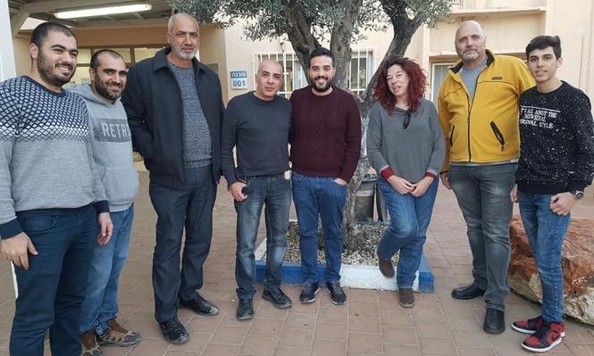 قلنسوة: الإفراج عن شابين اعتقلا في المظاهرة المناهضة للهدم