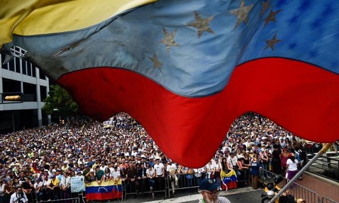 كيف يجب أن يتعامل اليسار مع أزمة فنزويلا؟