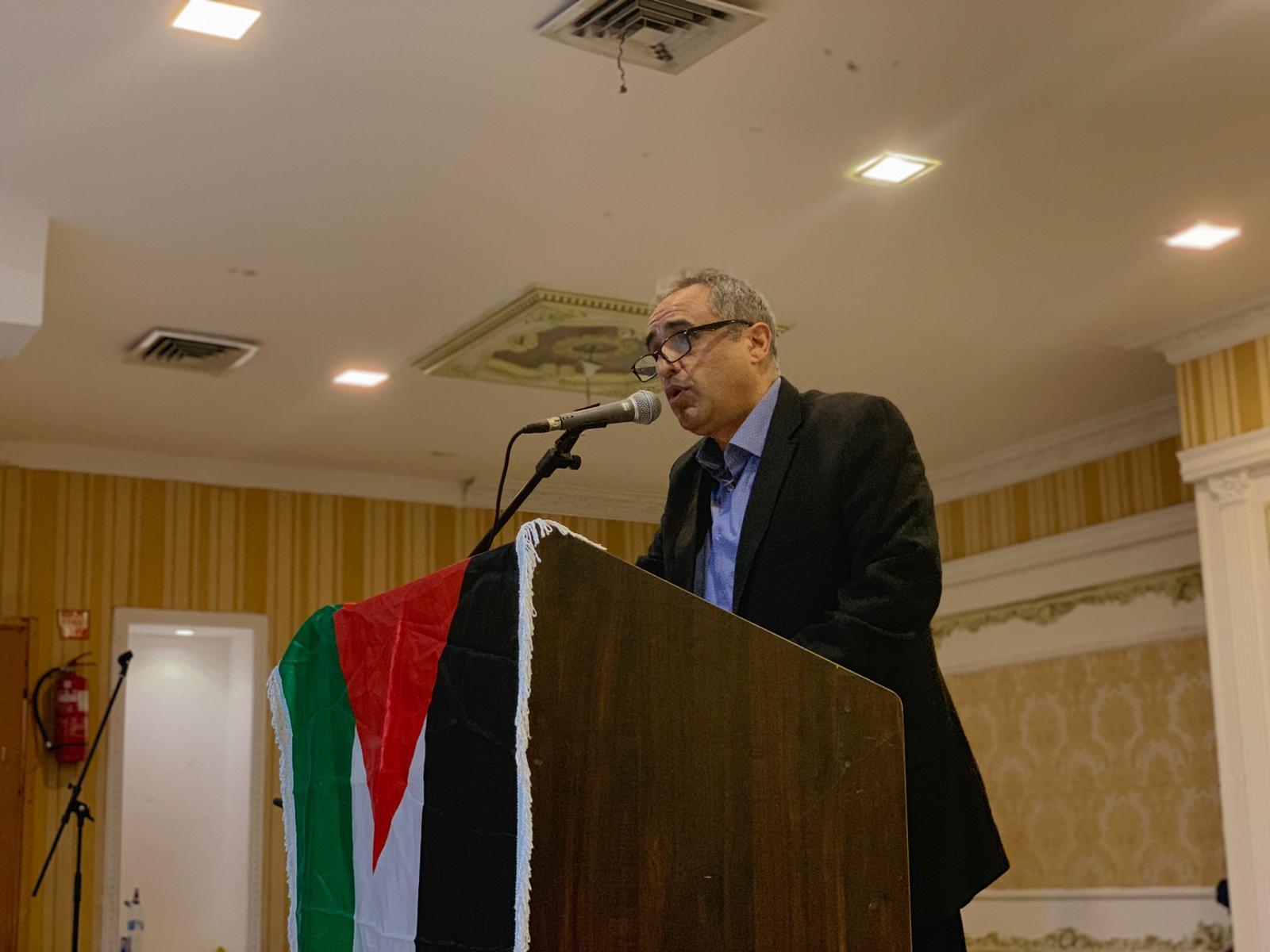 عرعرة: مهرجان وطني إحياءً لليوم العالمي لدعم حقوق فلسطينيي الداخل