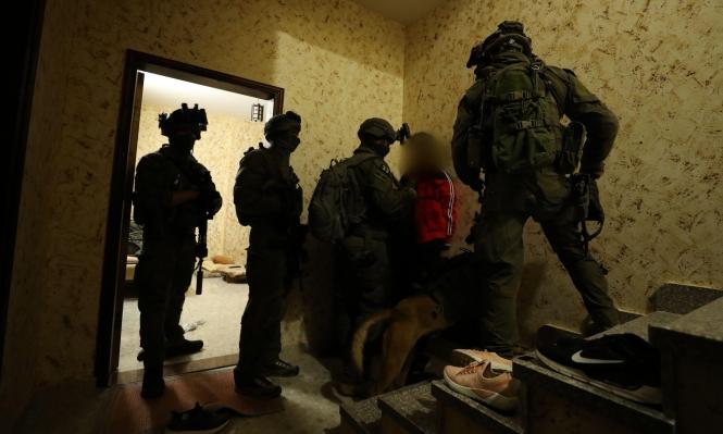 الاحتلال يعتقل فلسطينيا بشبهة قتل المجندة المستوطنة آنسباخر