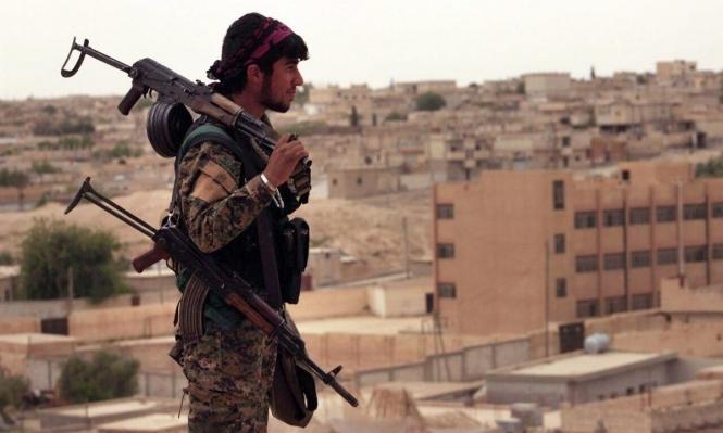 بدء الهجوم على آخر معاقل داعش في سورية