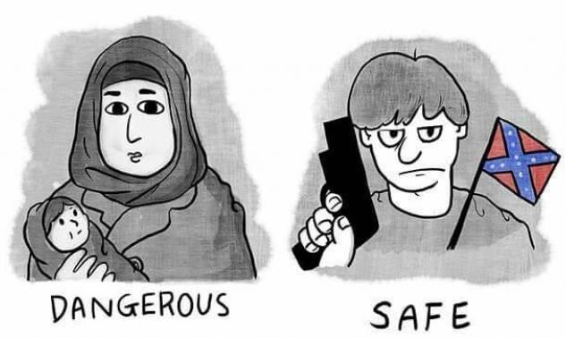 السويد: الإسلاموفوبيا أصبحت اعتيادية