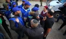 مجموعات لتوثيق اعتداءات المستوطنين بالخليل عقب طرد البعثة الدولية