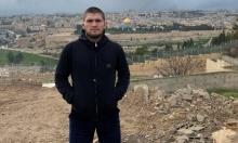 الملاكم الروسي محمدوف يصل المسجد الأقصى