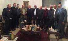 لجنة الوفاق: نؤكد موقفنا بالمحافظة على المشتركة ولا بديل لها