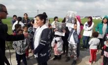 النقب: الإضراب في أم النميلة- الزيادنة مُستمرّ الإثنين