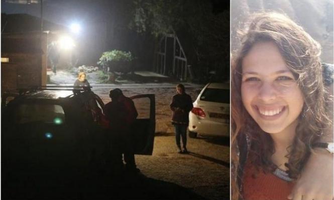 """مقتل المجنّدة  الإسرائيلية: """"الشاباك"""" يزعم أن الخلفية قومية"""