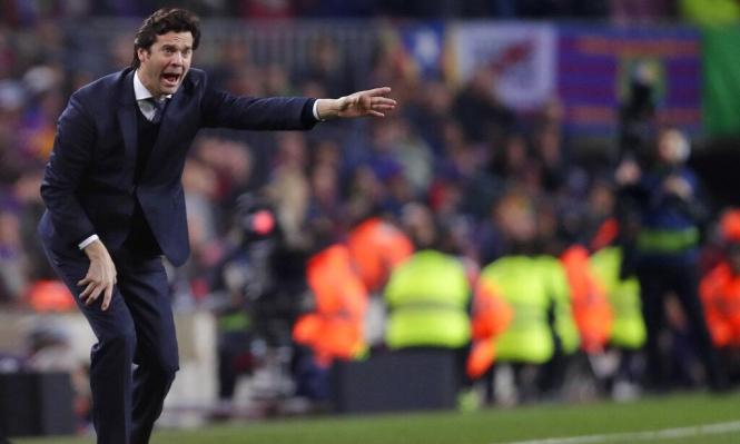 مدرب ريال مدريد: فريقنا مرشح للفوز في دوري الأبطال