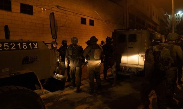 الخليل: الاحتلال يمهد لهدم منزل الرفاعية