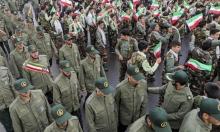 """تهديد إيراني بـ""""محو تل أبيب وحيفا"""" إذا شنت أميركا هجوما عليها"""