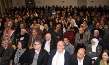 جديدة المكر: مهرجان شعبي تصديا لمخطط طنطور