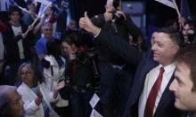 """نتائج أولية للانتخابات التمهيدية لـ""""العمل"""": شمولي وشفير ويحيموفيتش وبيرتس"""
