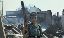 ربع مليون طفل يُزج بهم في نزاعات مُسلحة بالعالم