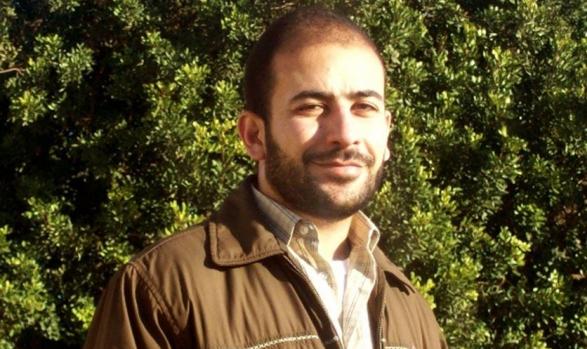 سلطات الاحتلال تمدد عزل الأسير أيمن اطبيش