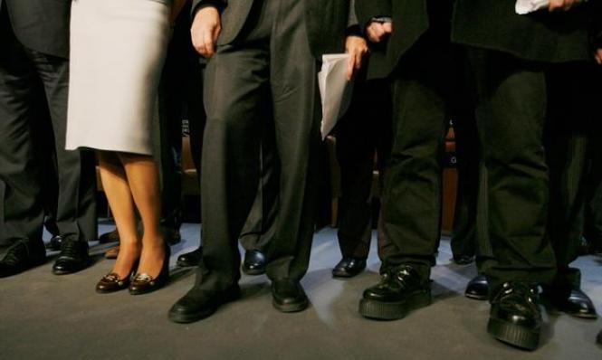 رواتب العاملين في السلك الحكومي أعلى من القطاع الخاص