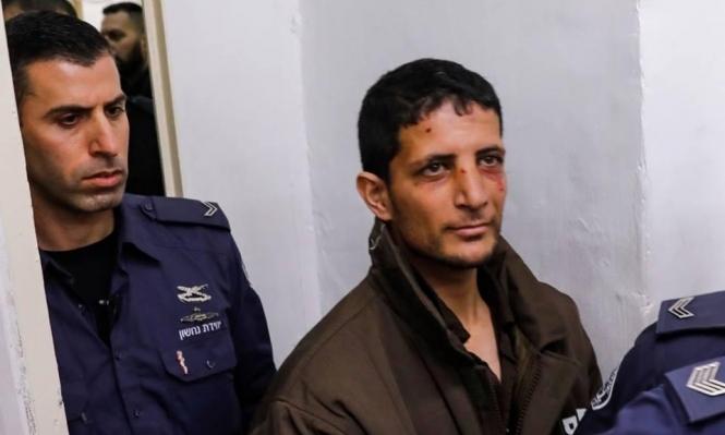 تمديد اعتقال عرفات الرفاعية بشبهة قتل مستوطنة
