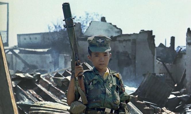 مليون يُزج نزاعات مُسلحة بالعالم مليون يُزج نزاعات مُسلحة بالعالم