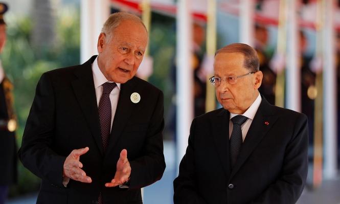أبو الغيط: لا توافقات حول عودة سورية للجامعة العربية