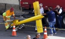 مصرع صحافيّ برازيلي بارز في حادث طائرة