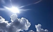 حالة الطقس: غائم وبارد رغم ارتفاع درجات الحرارة