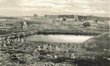 مقبرة مأمن الله: محو تاريخ القدس