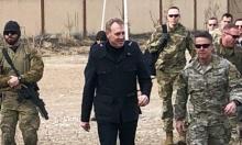 أفغانستان: طالبان تعلن عن تشكيل فريق تفاوض