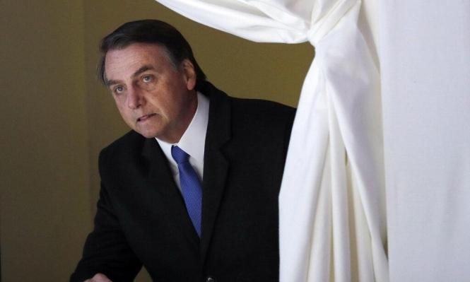 """البرازيل: تعليق تهمة """"التحريض على الاغتصاب"""" ضد بولسونارو"""