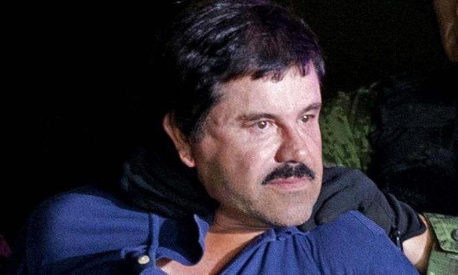 """""""إل تشابو""""... 30 عاما من تهريب المخدرات تنتهي بإدانة أميركية"""