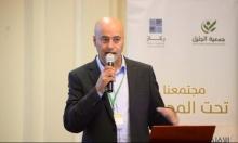تعيين أحمد الشيخ مديرا عاما لجمعية الجليل