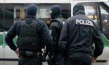 ألمانيا تعتقل عنصرين سابقين في استخبارات الناظم السوري