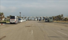 الأردن: تمديد العمل بمعبر حدودي مع سورية