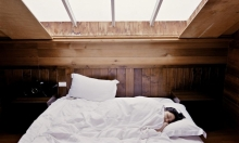 دراسة: النوم يحمي جسد الإنسان من الجراثيم