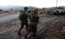 البؤس يدفع فلسطينيين لعبور السياج الحدودي لقطاع غزة المحاصر