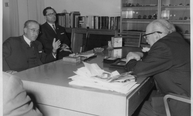 """وثيقة إسرائيلية """"سرية"""": معاهدة جنيف تتناقض مع ممارساتنا بالقدس"""